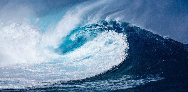 Saviez-vous que l'eau de mer 'isotonique' a les mêmes propriétés que votre plasma sanguin ?