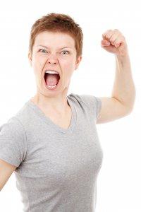 Et si votre colère était due à un trouble de votre foie ?