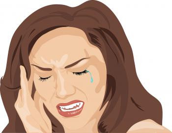 Un foie souffrant peut provoquer des inflammations