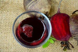 Le jus de betterave lacto-fermenté aura un impact bénéfique sur votre sang