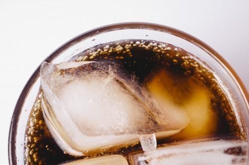 Les sodas, trop sucrés, déshydratent