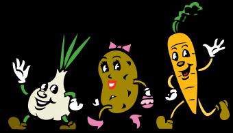 Manger végétarien et équilibré, oui c'est possible !