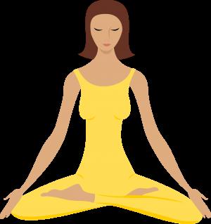 Etre attentif efficacement nécessite d'être totalement détendu