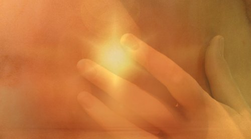 Le thymus, 'porte de la lumière de vie'