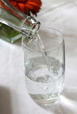 L'eau est la meilleure des boissons, sous certaines conditions...