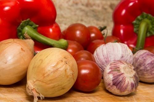 L'ail est l'un des aliments les plus efficaces en cas de candidose.