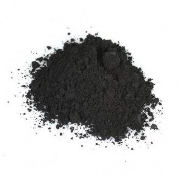 charbon vegetal poudre