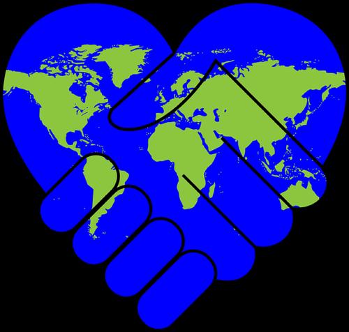 Nous sommes tous liés les uns aux autres
