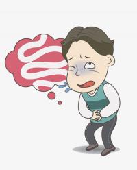 le dessin de l expression de la douleur mal de ventre pale le png mal au ventre 650 805