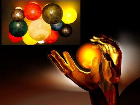 spheres lumiere 001